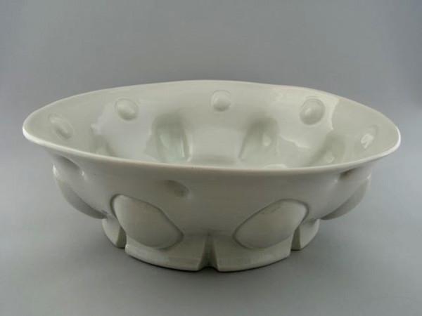 "Large Salad Bowl, 6 ½"" X 16 ½"", 2009"