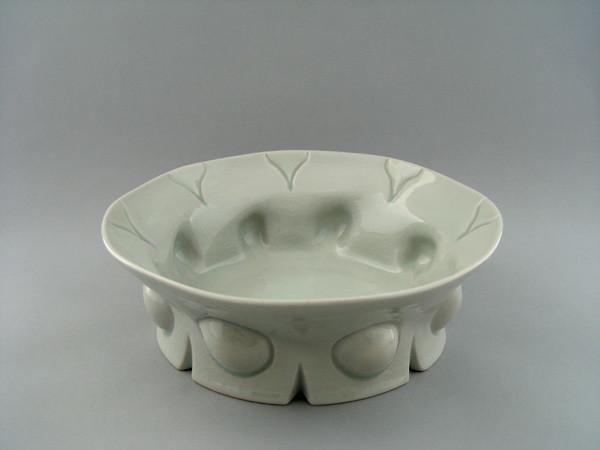 "Salad Bowl, 5 ½"" X 11 ½"", 2009"