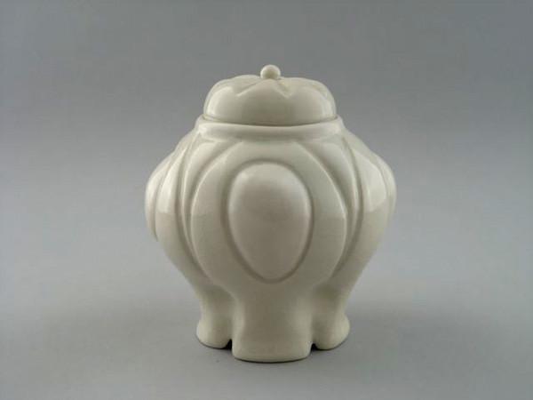 """Jar 9"""" X 4""""X 4"""", 2009"""