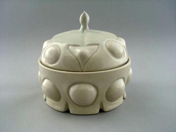 "Tortilla Warmer,  9"" X 8 ½"", 2009"